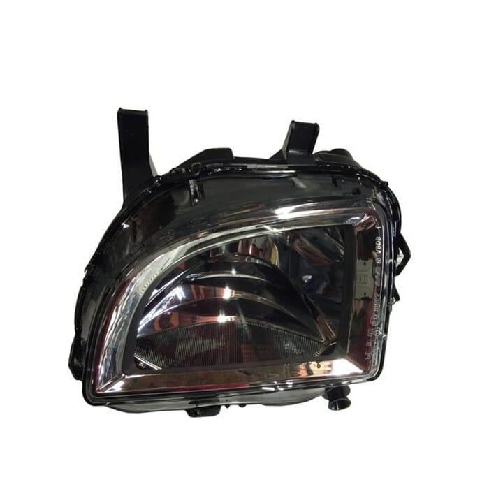 Volkswagen Golf Mk 6 Gti Spot Light Right