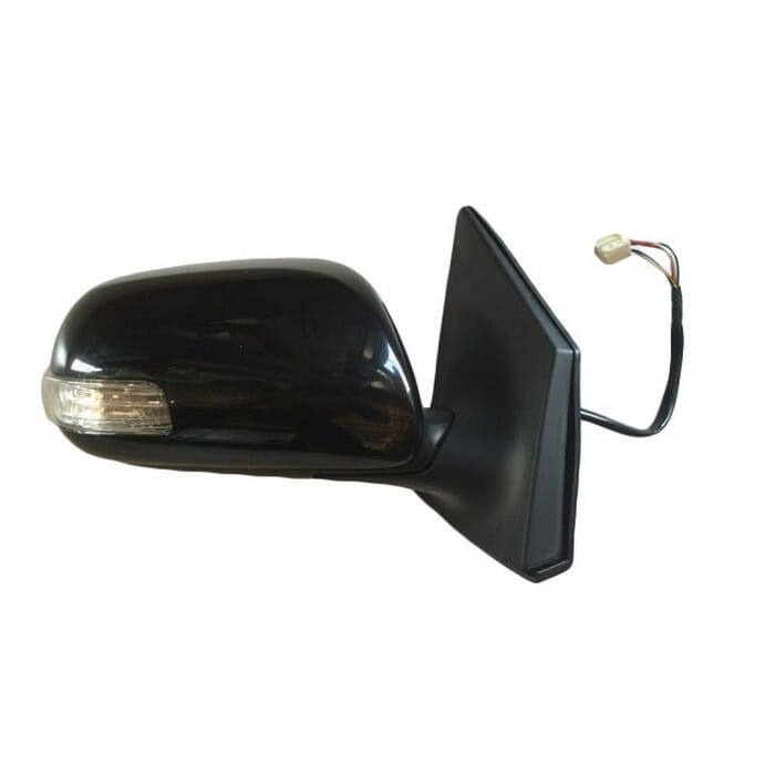 Toyota Corolla  Ae130 Facelift Door Mirror Electrical With Indicator Right