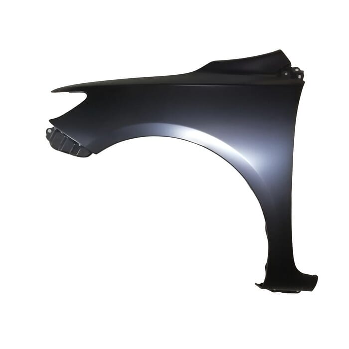 Toyota Corolla Ae130 Facelift Front Fender No Marker Hole Left