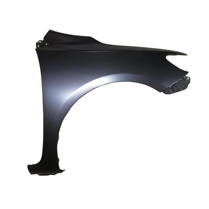 Toyota Corolla Ae130 Facelift Front Fender No Marker Hole Right