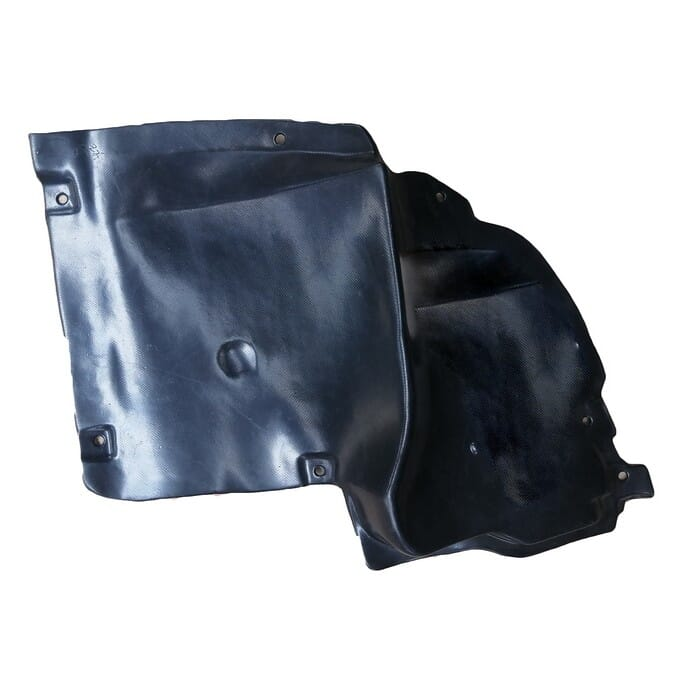 Mercedes-benz W203 Front Fender Liner Lower Front Piece Right