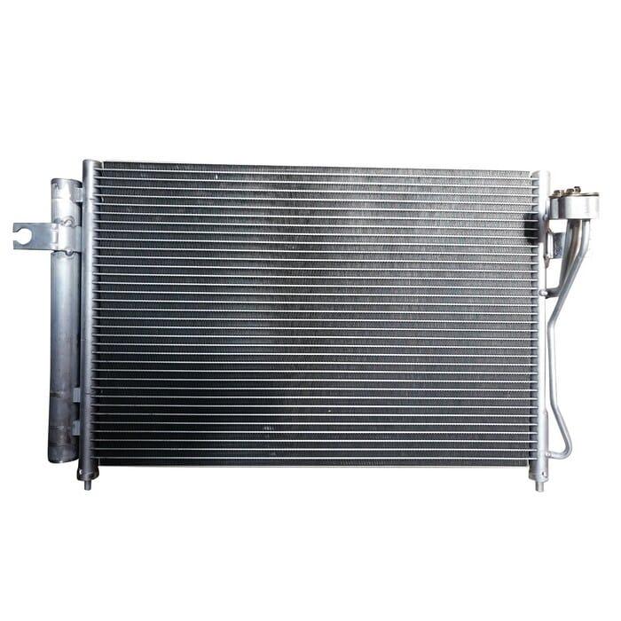 Hyundai Getz Aircon Radiator 1.3, 1.6