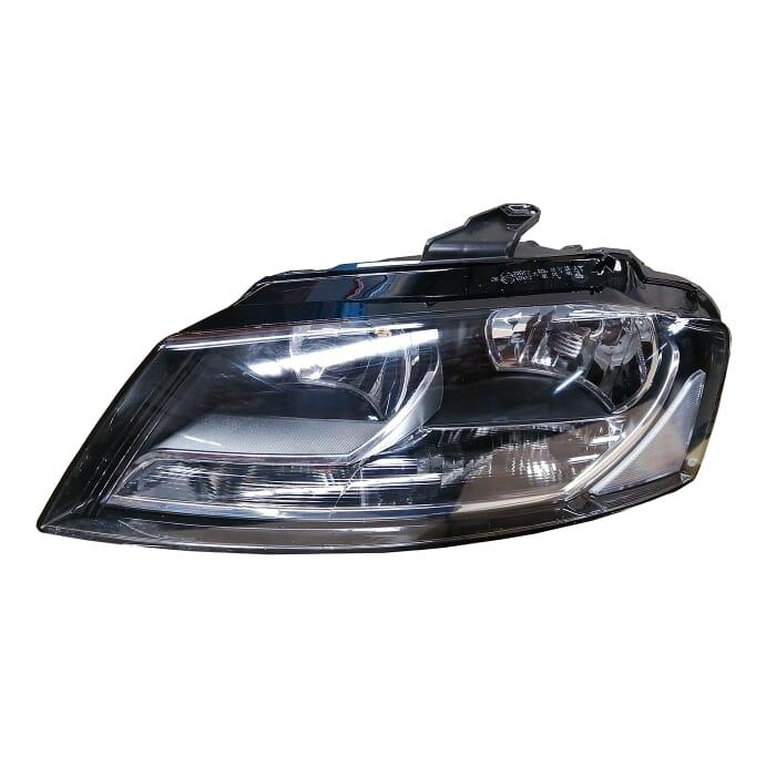 Audi A3 Headlight Left 09-12