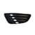 Ford Fiesta Mk 3 Front Spotlight Grill Takes No Spotlight Left