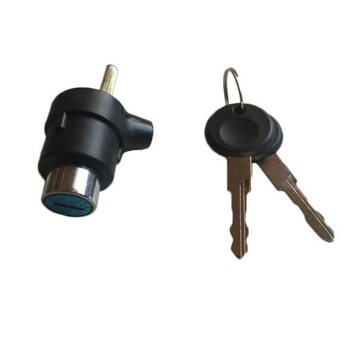 Volkswagen Golf Mk 1 Boot Lock Complete With Key