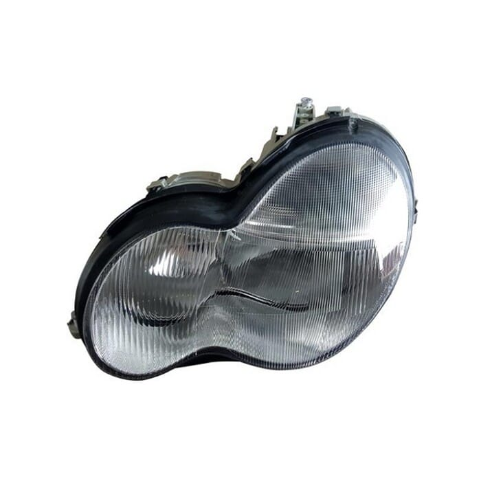 Mercedes-benz W203 Headlight Left