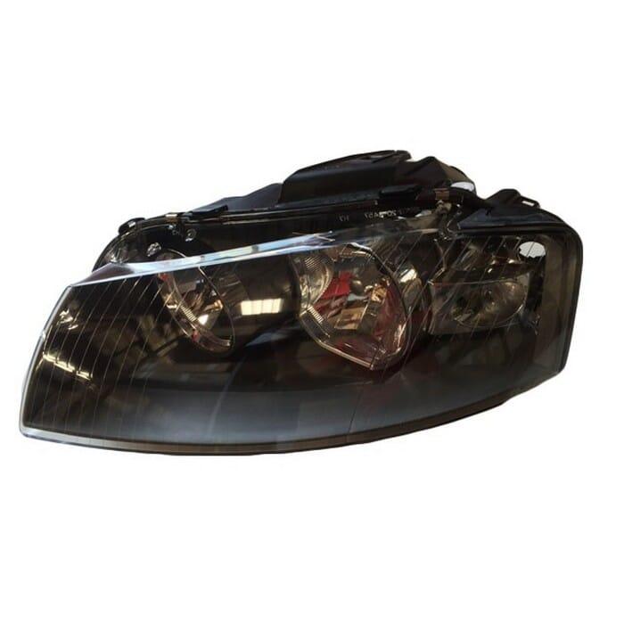 Audi A3 Mk 2 Headlight Electrical Left