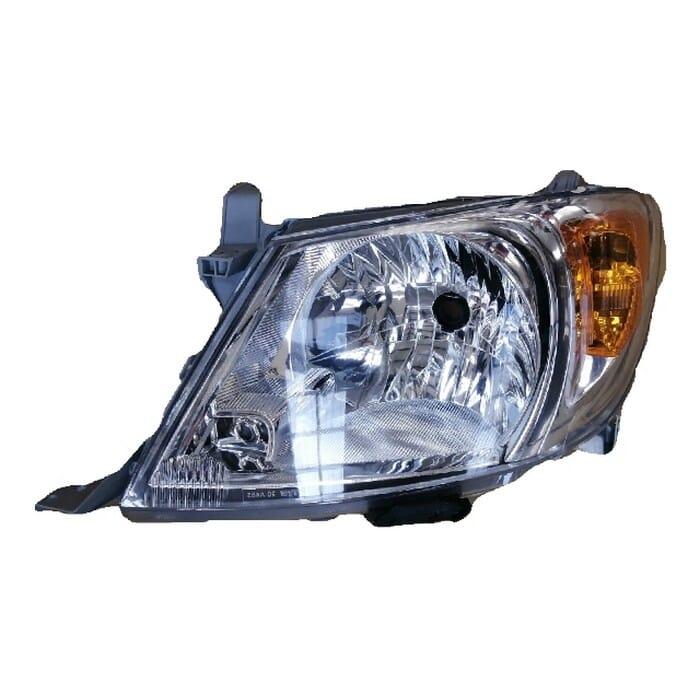 Toyota Hilux D4d Headlight Left 05-08