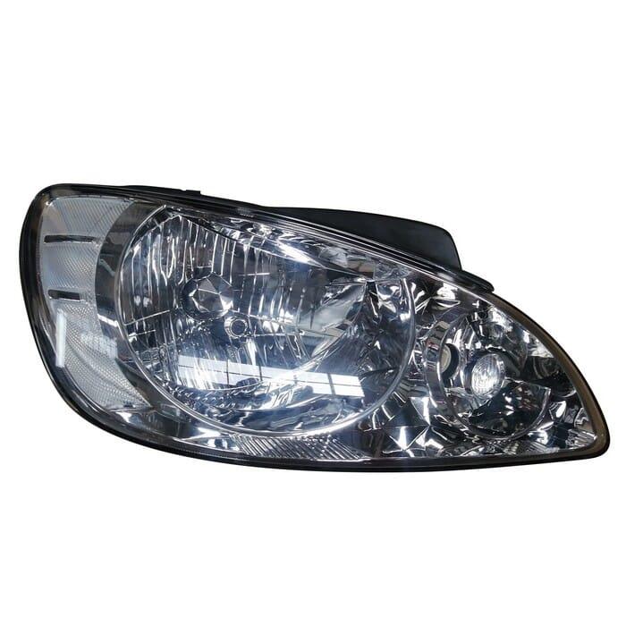 Hyundai Getz Mk 2 Head Light Right