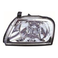 Mitsubishi Colt Headlight Left
