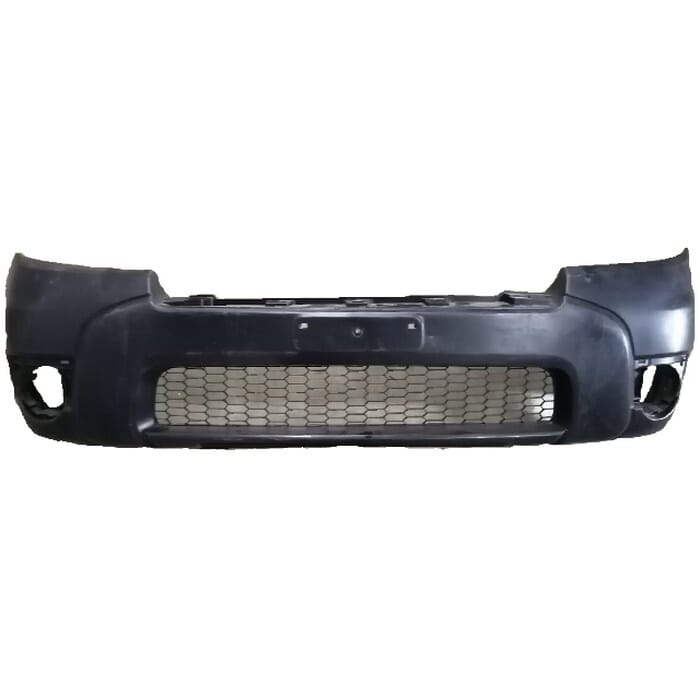 Ford Ranger T5 Front Bumper Takes Arch Holes