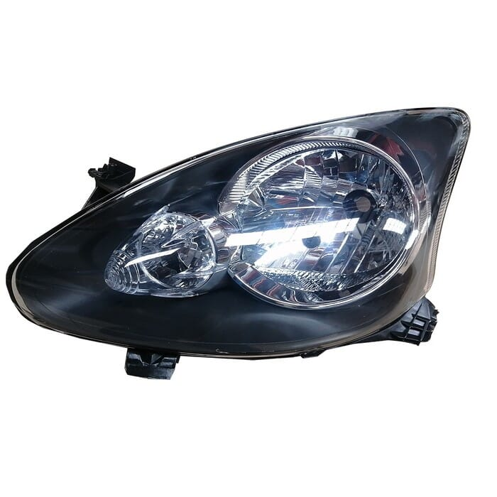 Toyota Aygo Head Light Elec Left