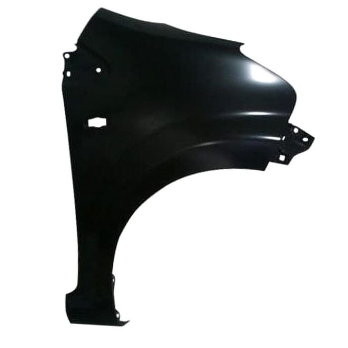 Toyota Toyota Aygo Front Fender With Hole Right 11-