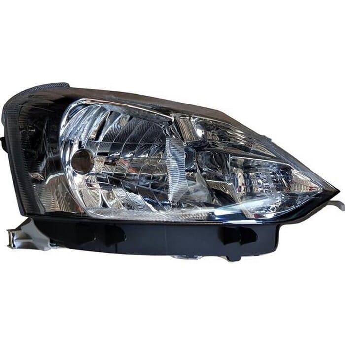 Toyota Etios Hatchback Sedan Preface Headlight Right