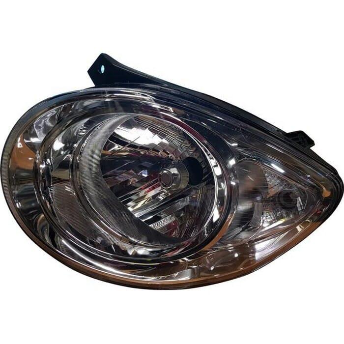Kia Picanto Headlight Elec Left