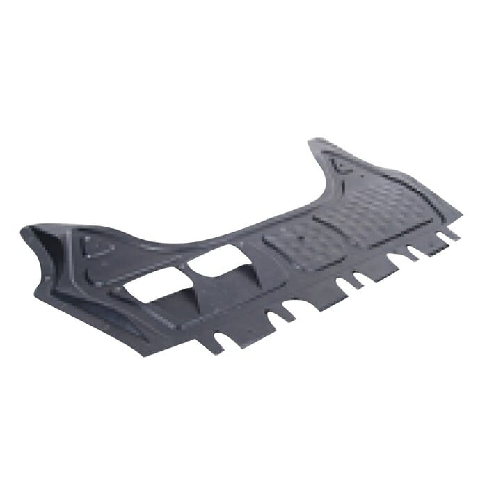 Volkswagen Golf Mk 5, 6, A3 1,4t, 2,0t Gti Engine Lower Cover