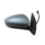 Nissan Qashqai Door Mirror Takes Heater Electrical Right