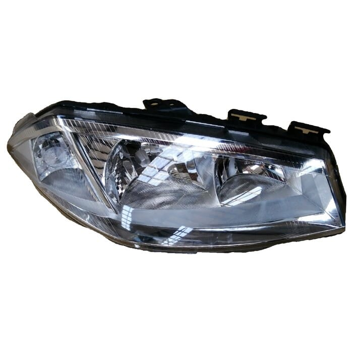 Renault Megane Mk 2 Headlight Right
