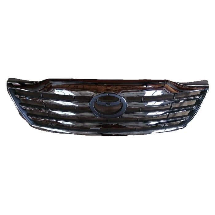 Toyota Fortuner Main Grill Chrome
