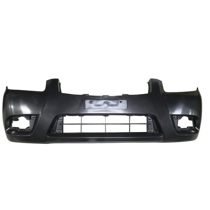 Mazda Bt50  4x2 Front Bumper Takes Spotlight Holes