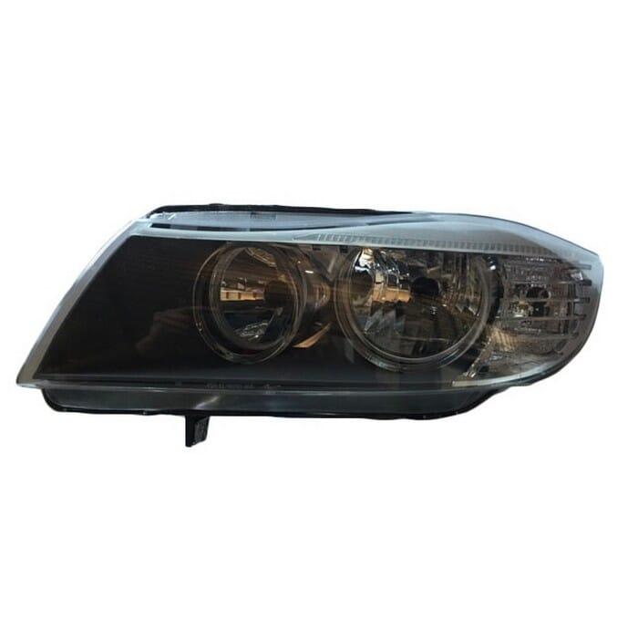 Bmw E90 Facelift Headlight Left