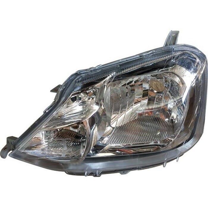 Toyota Etios Hatchback Sedan Facelift Headlight Left