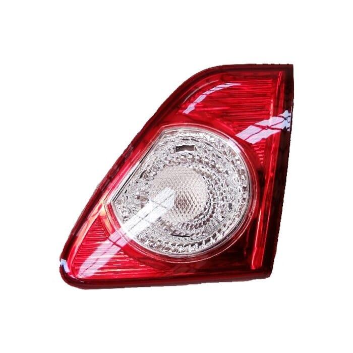 Toyota Corolla Ae130 Preface Inner Tail Light Right