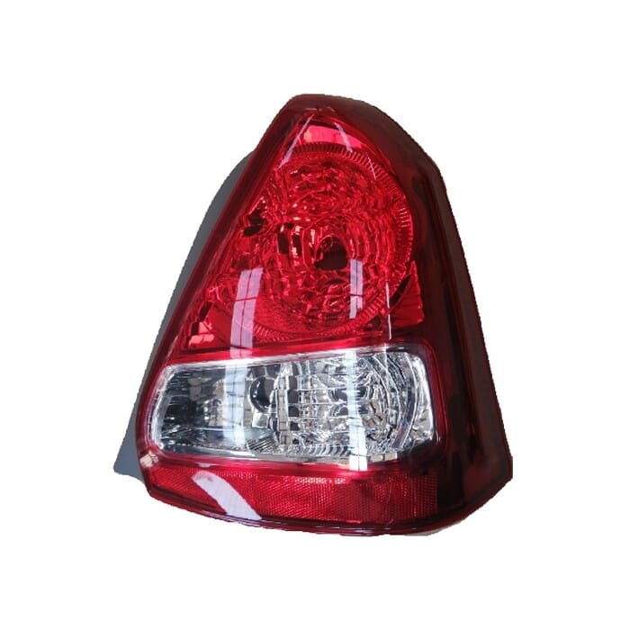 Toyota Etios Sedan Preface Tail Light Right