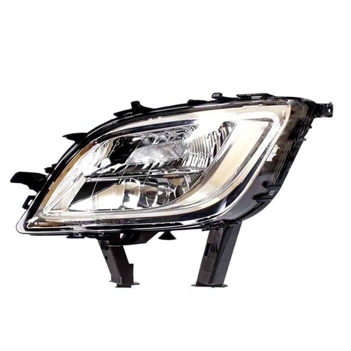 Opel Astra Mk 5 Spot Light Right
