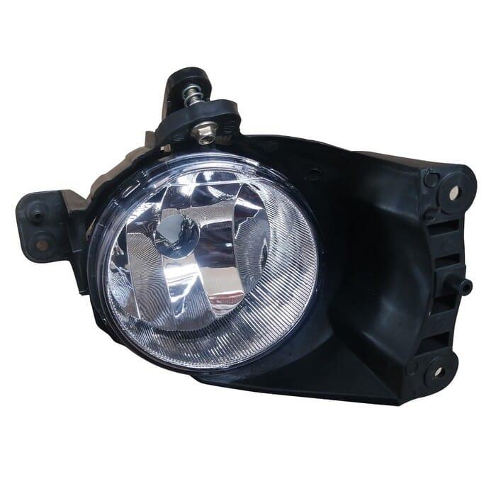 Chevrolet Sonic Spot Light Right