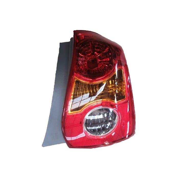 Toyota Etios Hatchback Preface Tail Light Right