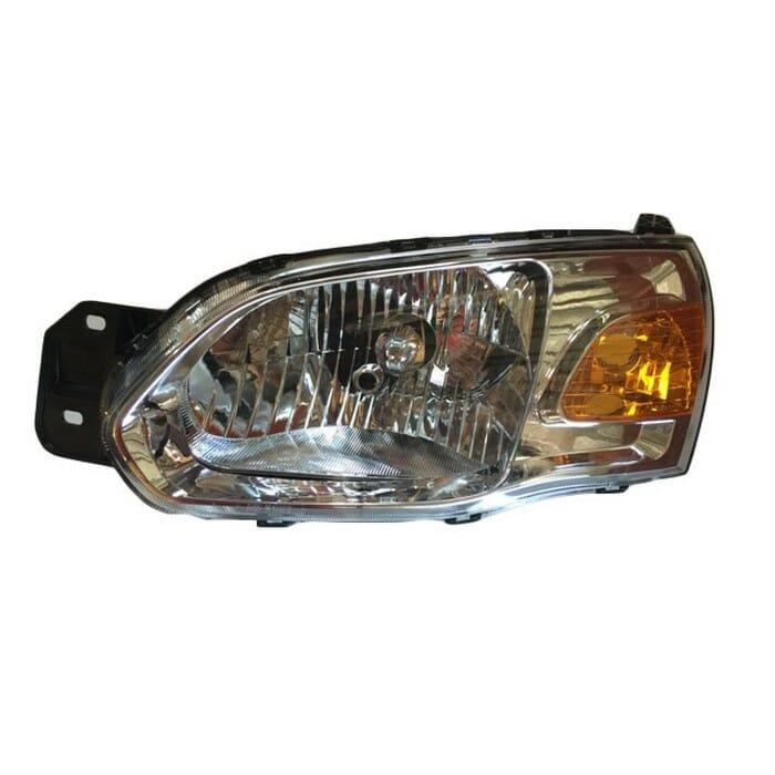 Ford Bantam Mk 6 Facelift Headlight Left