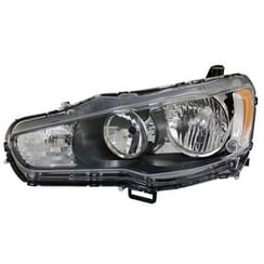 Mitsubishi Lancer Headlight Right