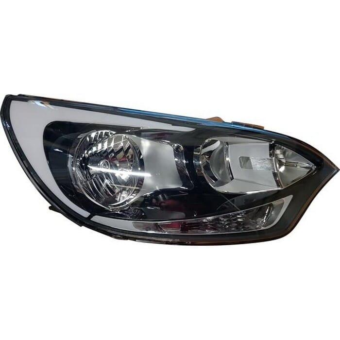 Kia Rio Mk 4 Hatchback Headlight Electrical Right