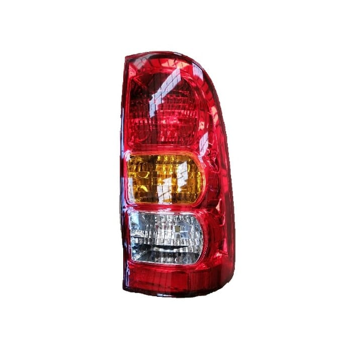 Toyota Hilux D4d Tail Light Amber Right