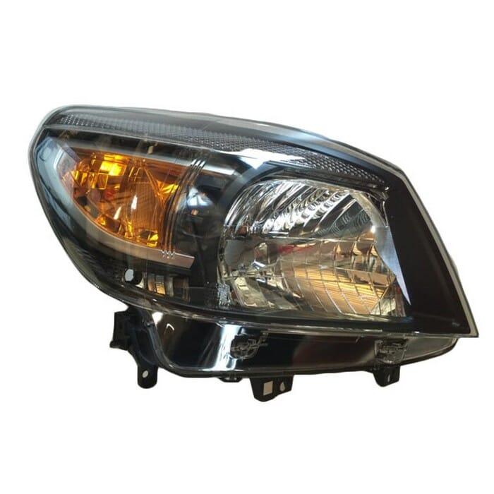 Ford Ranger T5 Headlight Right
