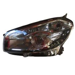 Nissan Qashqai Headlight Left