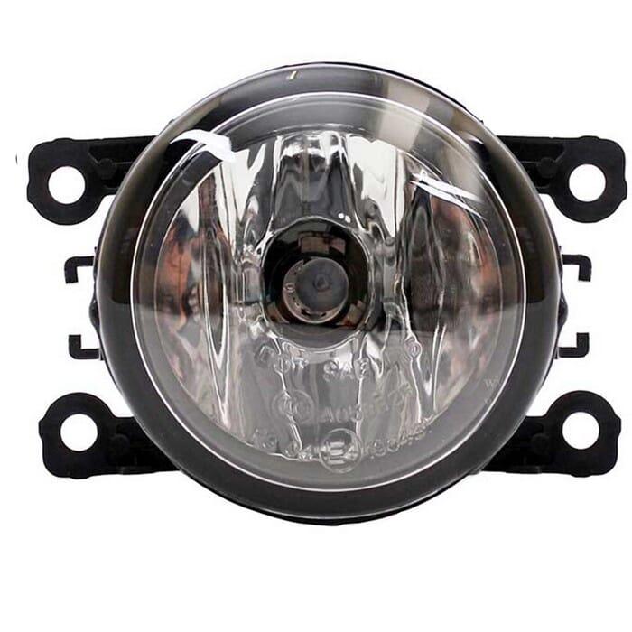 Nissan Navara Spot Light Left