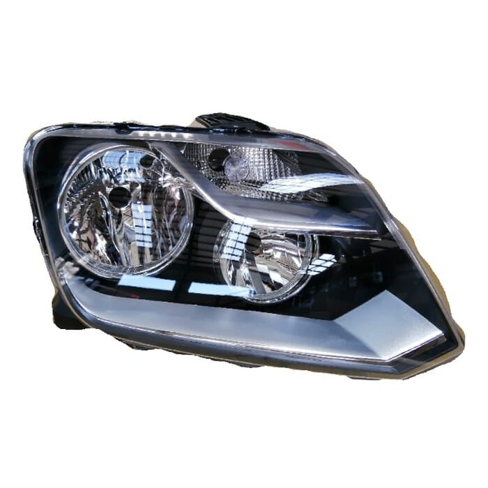 Volkswagen Amarok Headlight Elec With Clear Indicator Right