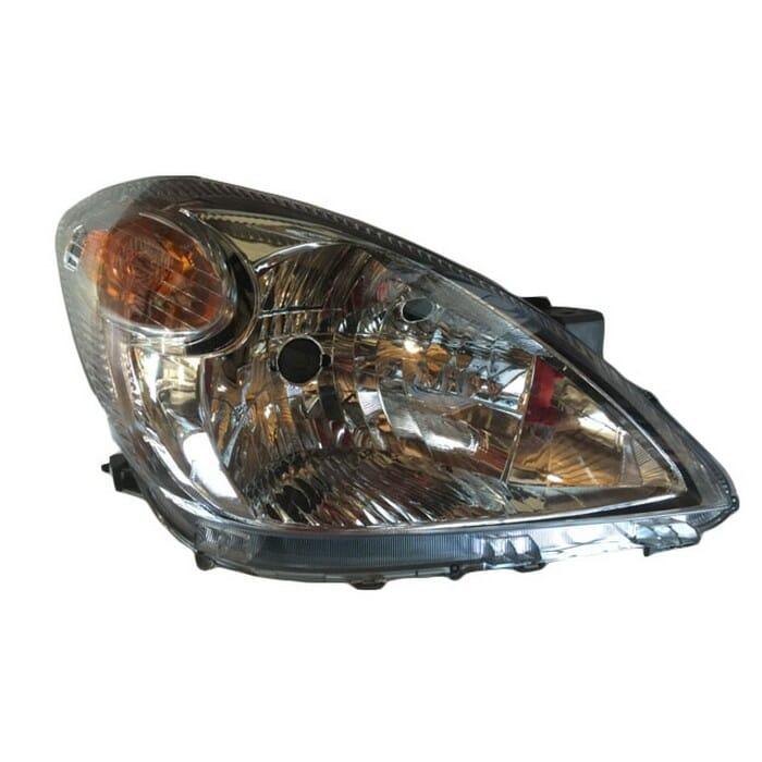 Toyota Avanza Headlight Right