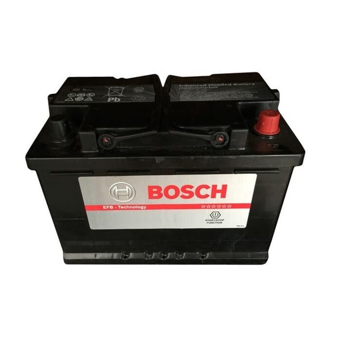 Universal Battery Bosch 646 Battery