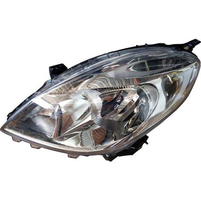Nissan Almera Headlight Left
