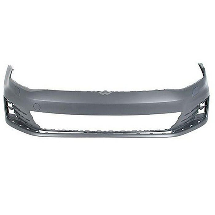 Volkswagen Golf Mk 7 Gti Front Bumper Takes Washers No Pdcs