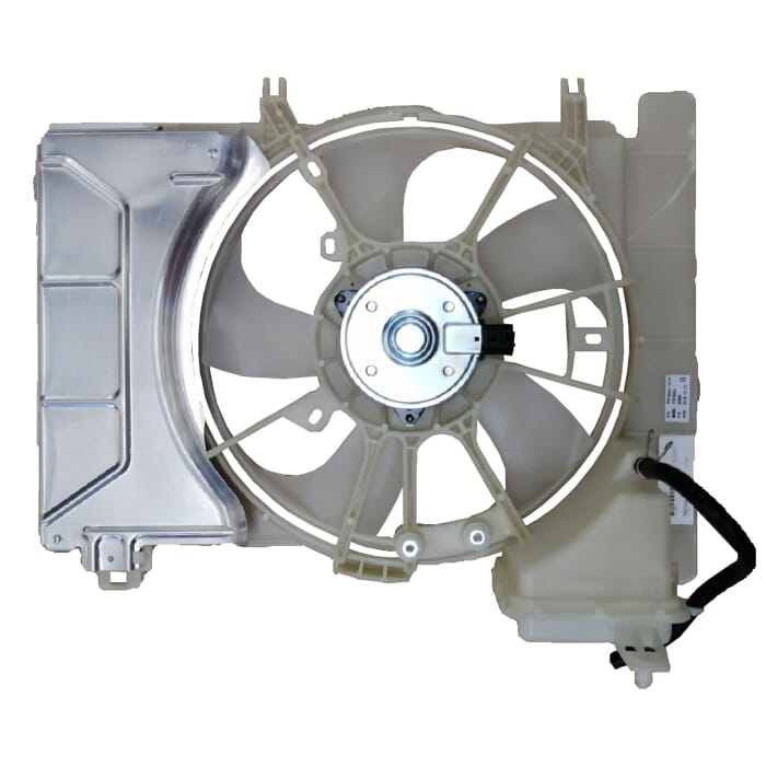 Toyota Yaris 1.0 Hatch Sedan Radiator Fan