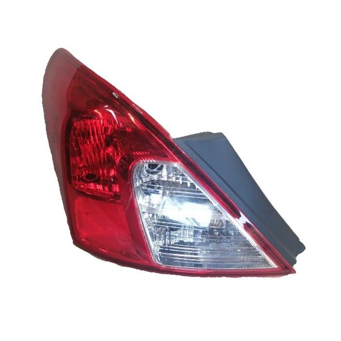 Nissan Almera Tail Light Left