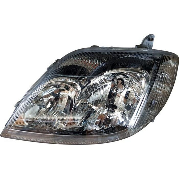 Toyota Corolla Ee120 Headlight Left