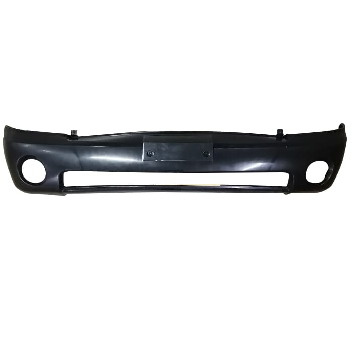 Hyundai H100 Front Bumper With Hole