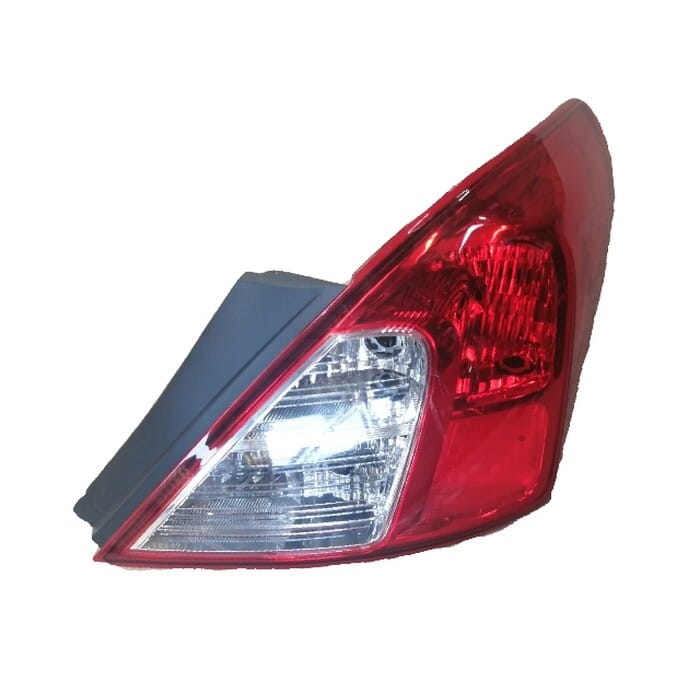 Nissan Almera Tail Light Right