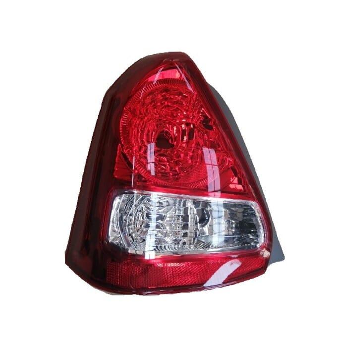 Toyota Etios Sedan Preface Tail Light Left