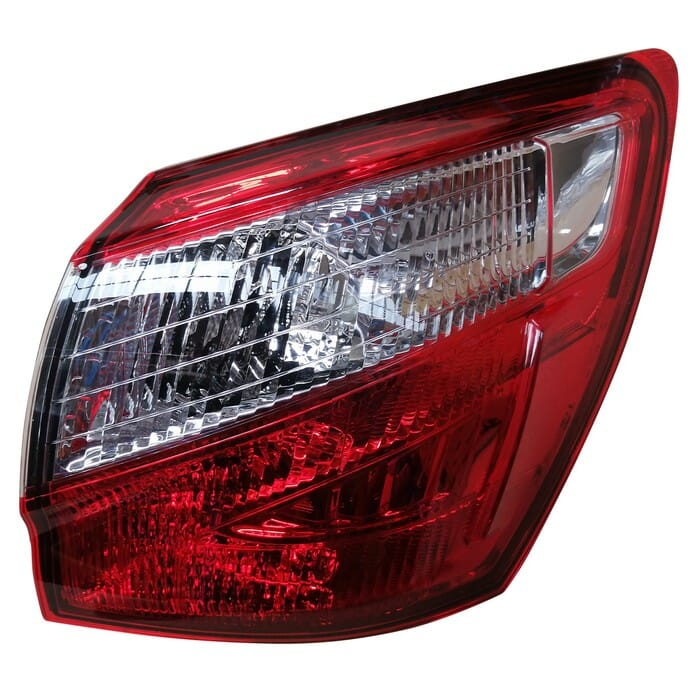 Nissan Qashqai Tail  Light Right